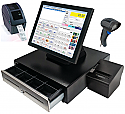 Retail POS System - Package F (Retail, Fashion, Gift & Homewares Store)