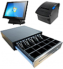POS Hardware Bundle - Package E