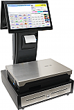 Retail POS System - Package G (Seafood, Butcher, Delicatessen, Poultry Store)